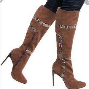 NWOB Izabella Rue's Xana Boots